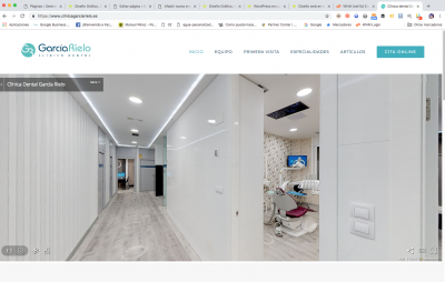 Clinica Dental García Rielo