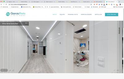 Clinica Dental García Rielo